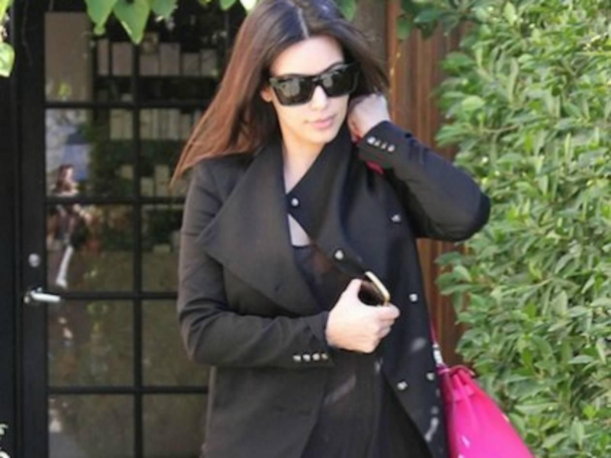 Πόσες φορές τη βδομάδα πάει η Kim Kardashian στο κομμωτήριο;