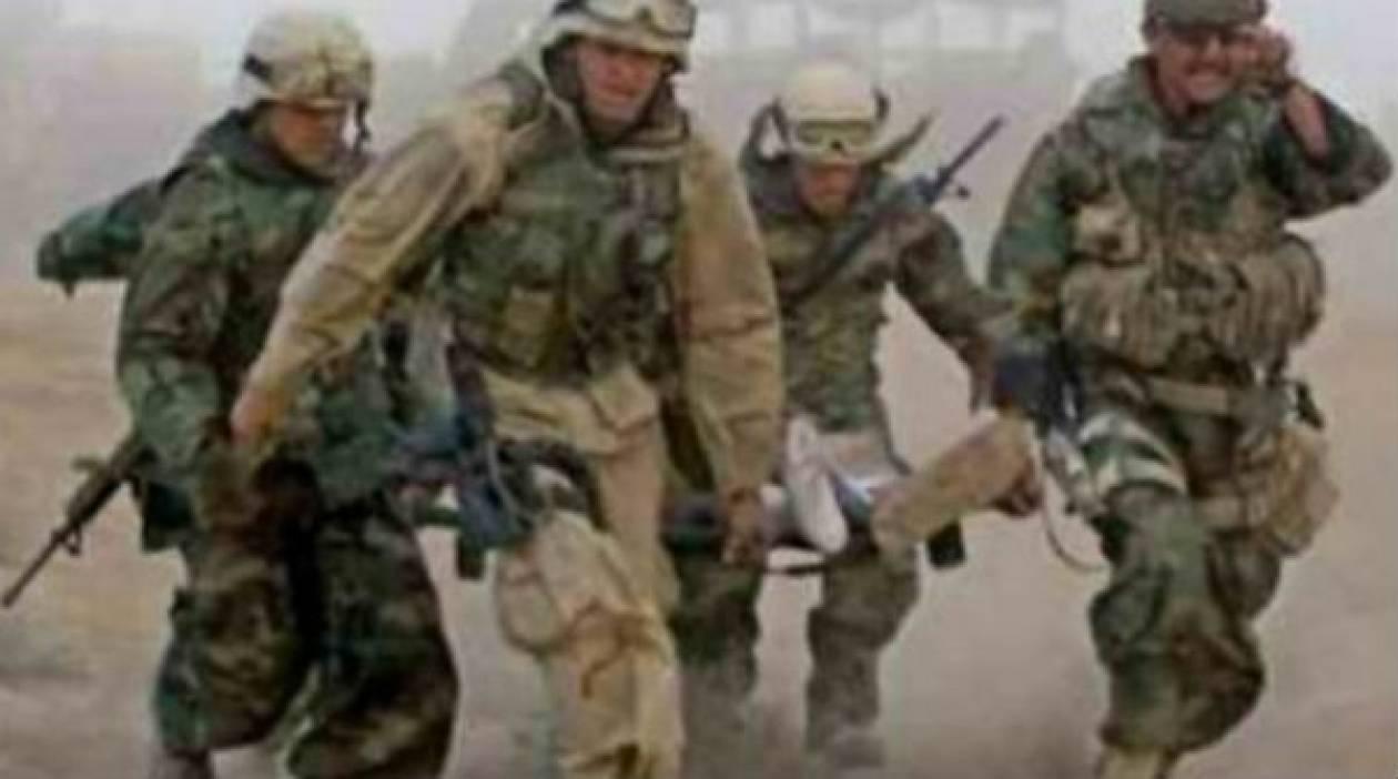 Αφγανιστάν: Τρεις νεκροί από επίθεση αυτοκτονίας σε αμερικανική βάση