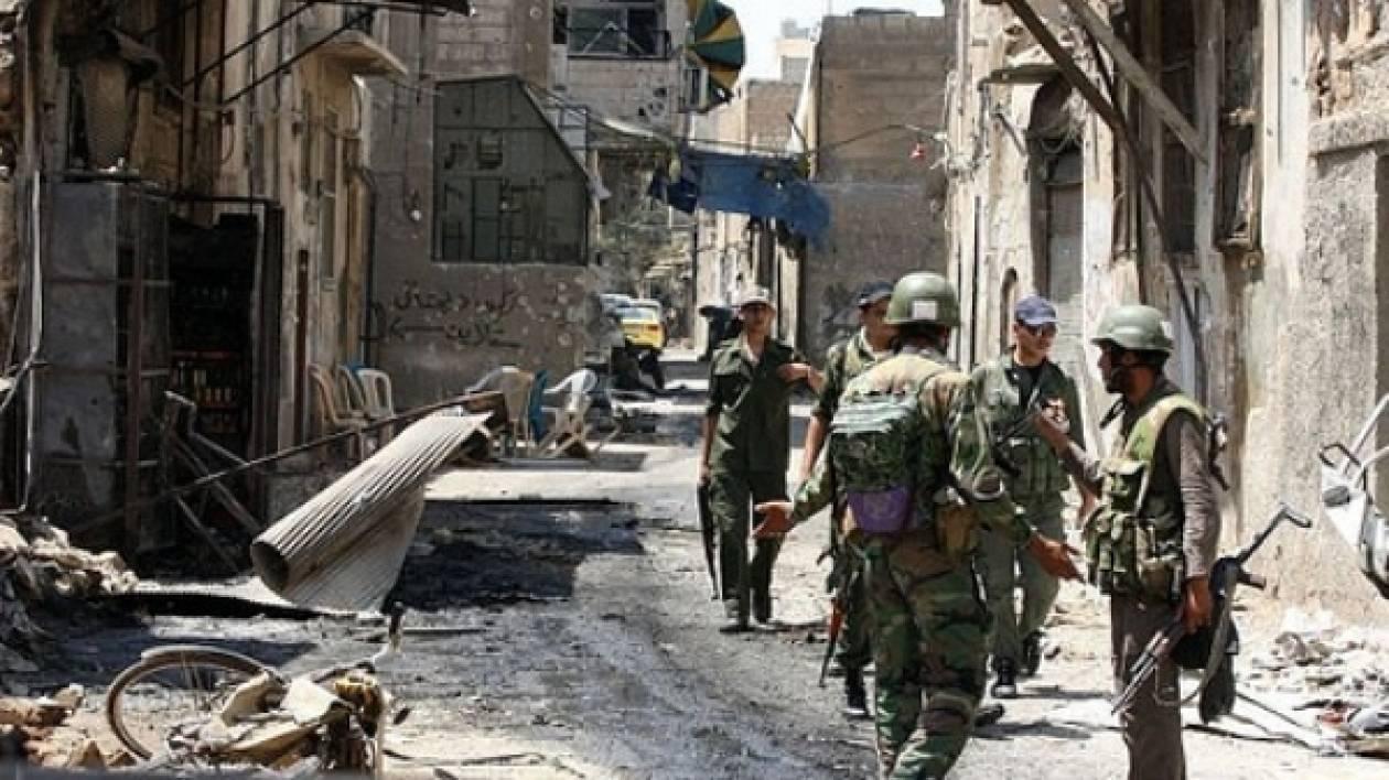 Συρία: Αυτομόλησε ο αρχηγός της στρατιωτικής αστυνομίας