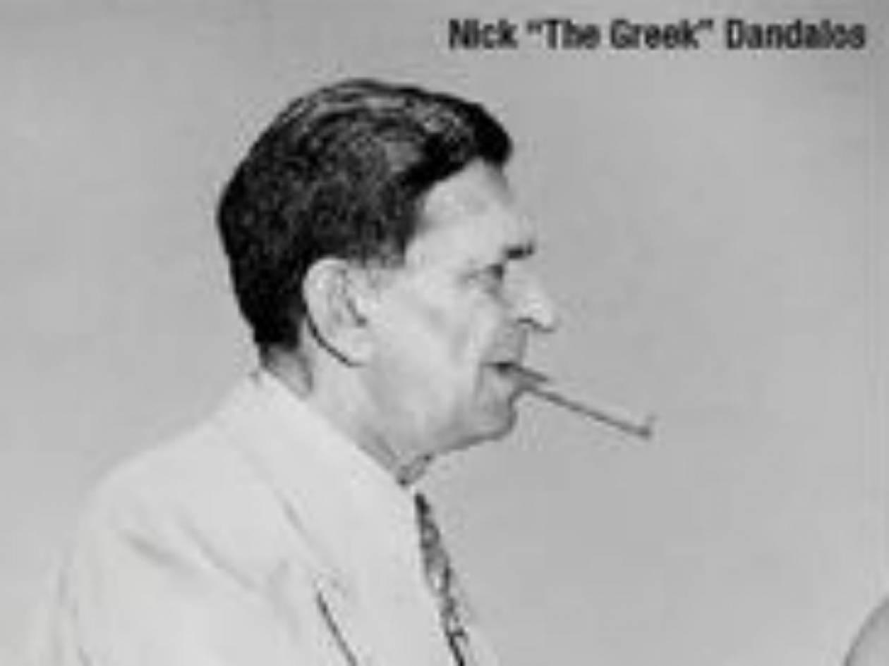 Χριστούγεννα 1966: Όταν πέθανε ο θρυλικός Nick the Greek