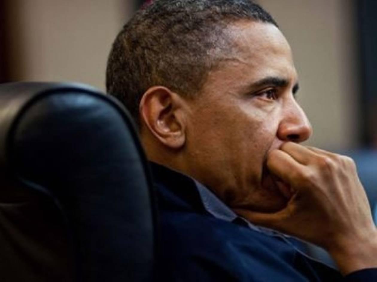 ΗΠΑ: Να αποτρέψει το «δημοσιονομικό βάραθρο» σπεύδει πίσω ο Ομπάμα