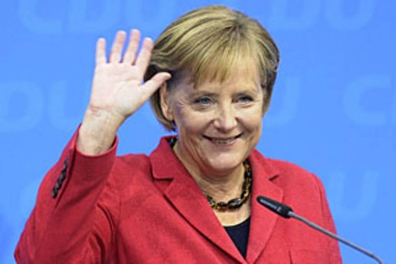 Γερμανία: Στο 41% φέρνει δημοσκόπηση τους Χριστιανοδημοκράτες