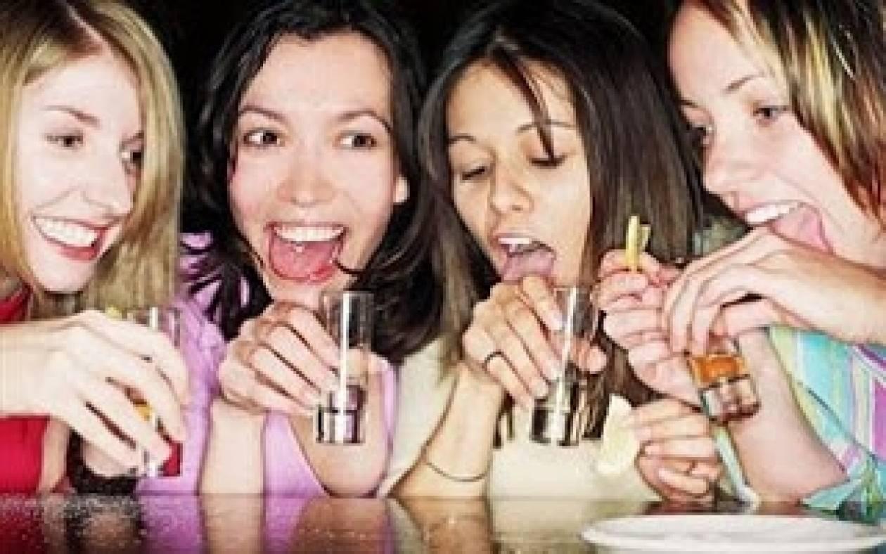 Γονίδιο οδηγεί τις γυναίκες στον αλκοολισμό