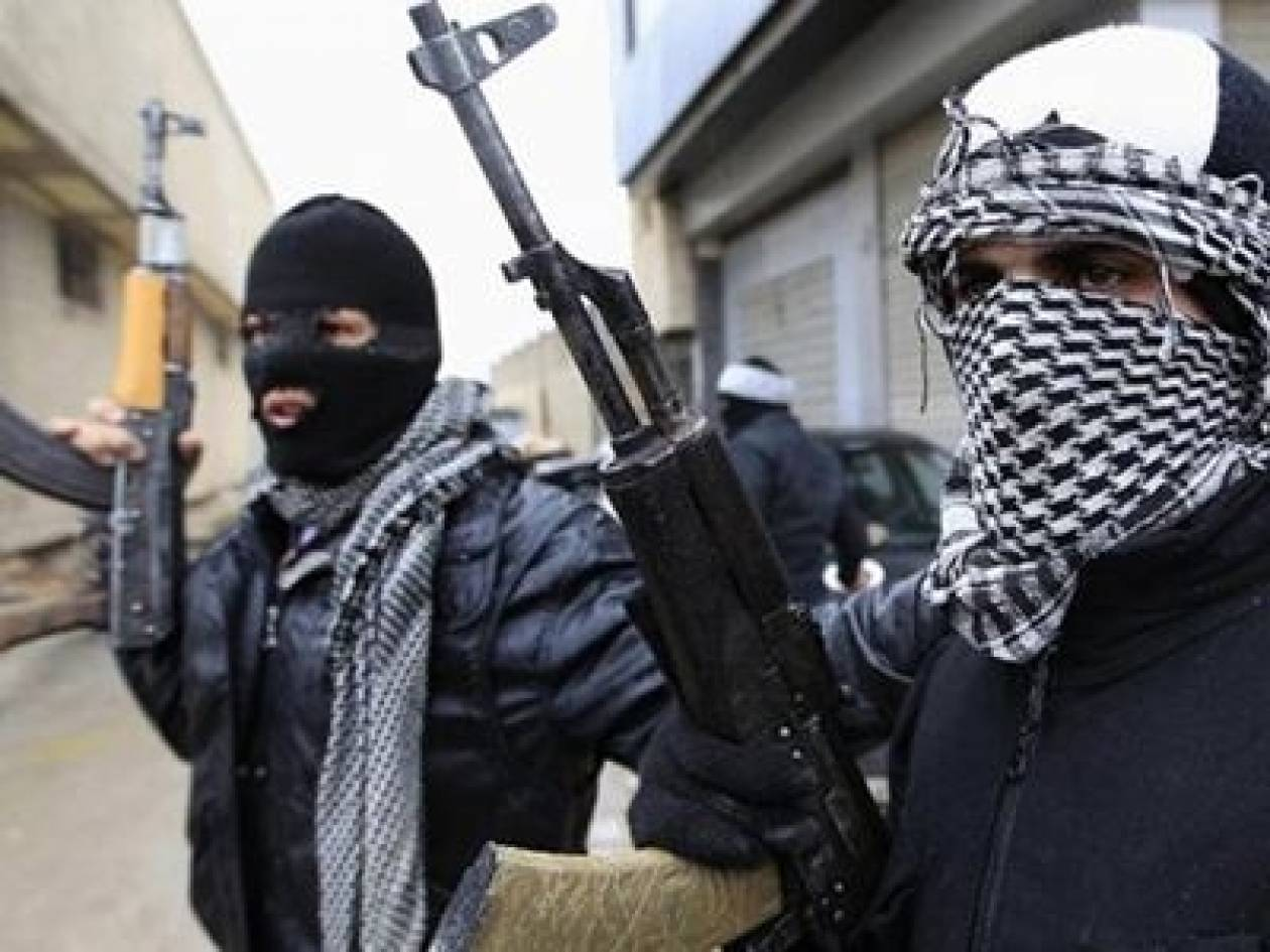 Εξαρθρώθηκε πυρήνας που σχεδίαζε «τρομοκρατικές» ενέργειες