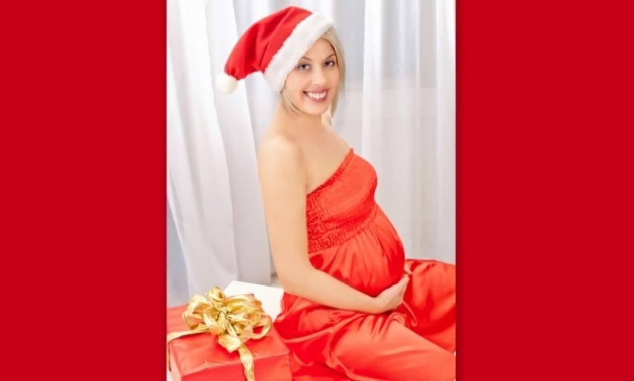 Γιορτινά γεύματα στην εγκυμοσύνη! Τι πρέπει να προσέξετε!