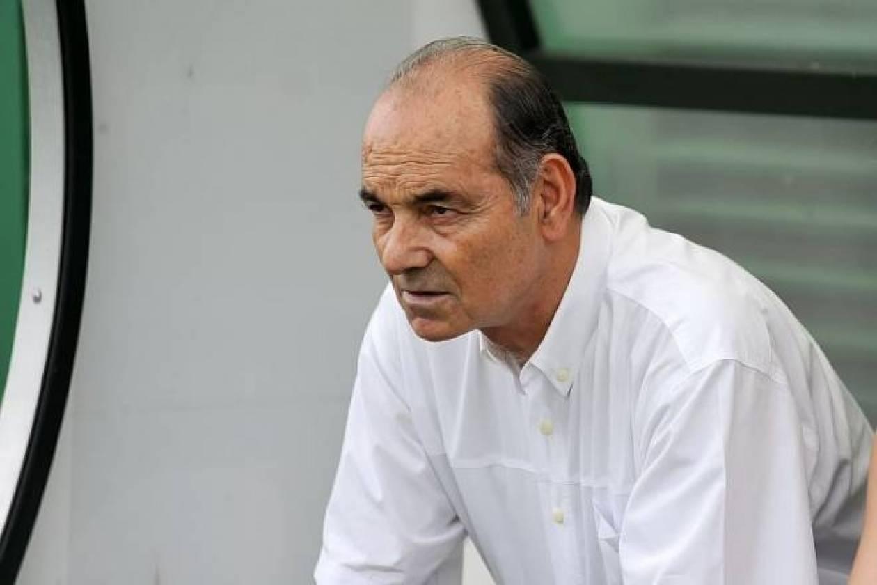 Αντωνιάδης: «Υπαρκτή η επιταγή του Φεϊζάλ»