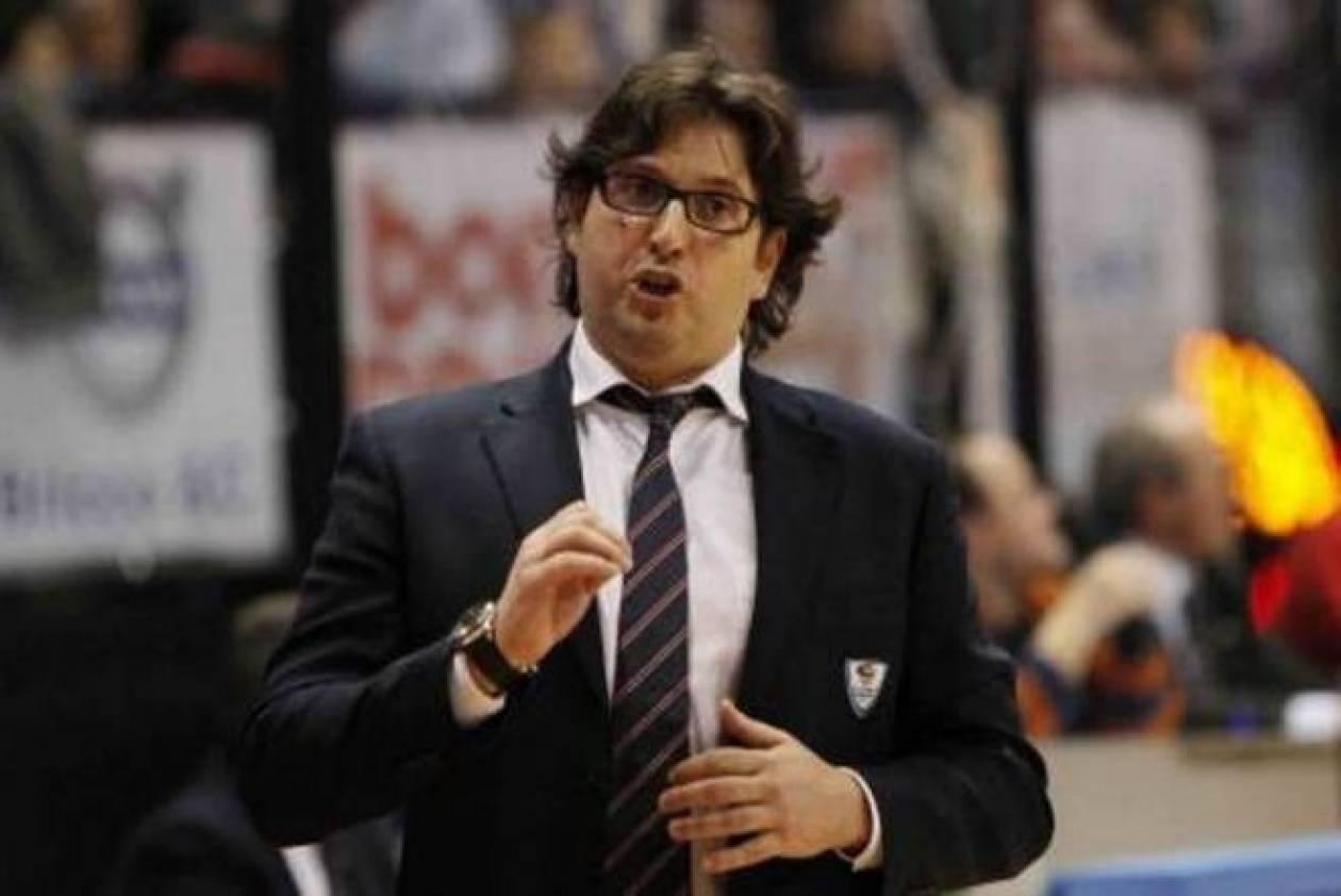 Εθνική ανδρών: Προβάρει τα γαλανόλευκα ο Τρινκιέρι!
