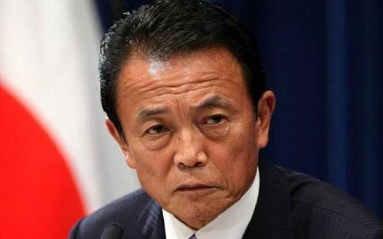 Ιαπωνία: Ο πρώην πρωθυπουργός διορίστηκε υπ. Οικ. στη νέα κυβέρνηση