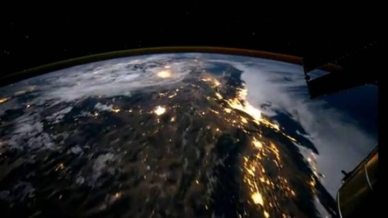 Βίντεο: Ο γύρος του κόσμου σε … ένα μόλις λεπτό!