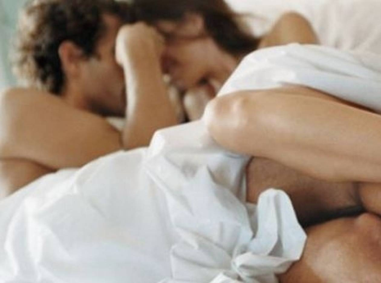 Πρωινό sex: 5 λόγοι που το κάνουν, απλά, το καλύτερο!