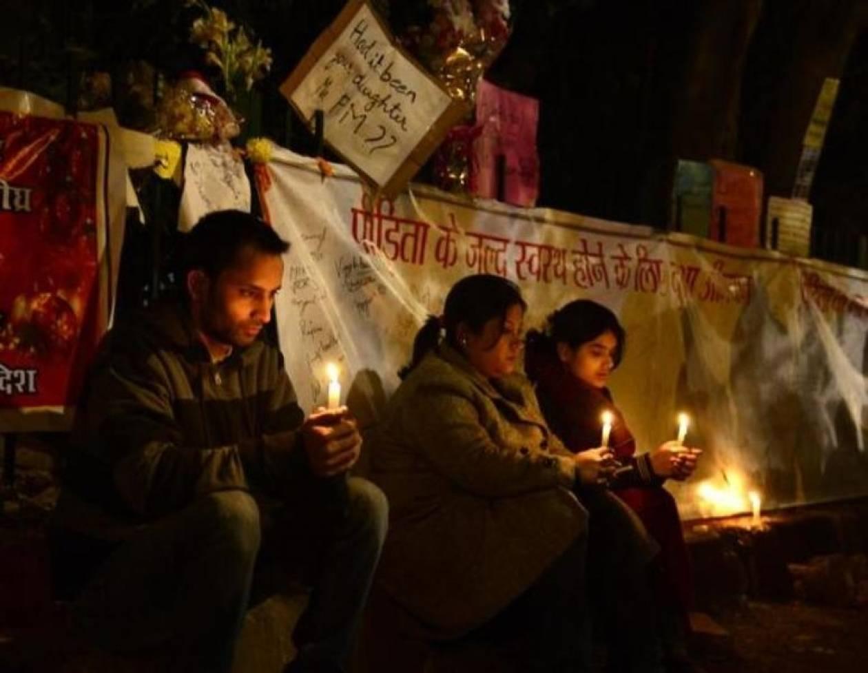 Σε νοσοκομείο της Σιγκαπούρης η Ινδή - θύμα ομαδικού βιασμού