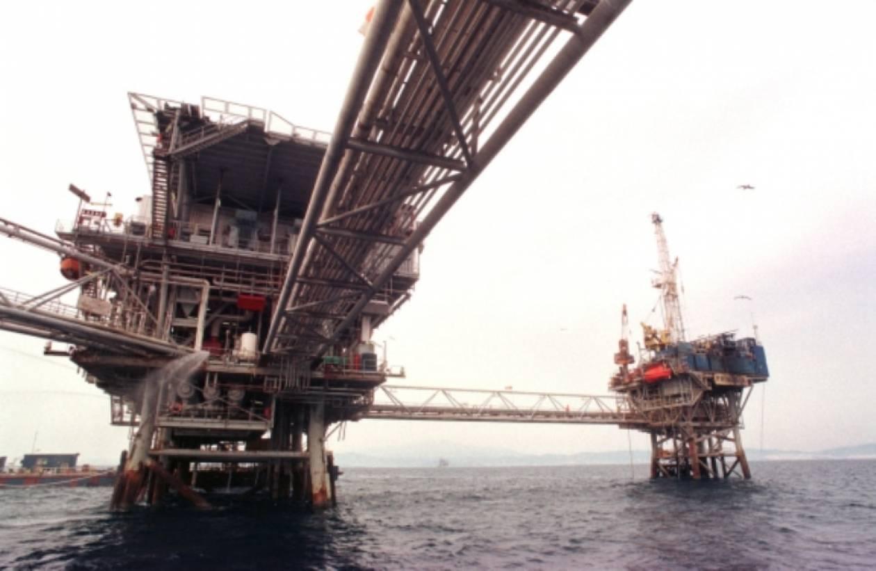 Bloomberg: Έρευνες για πετρέλαιο στην Ελλάδα από την Petroceltic