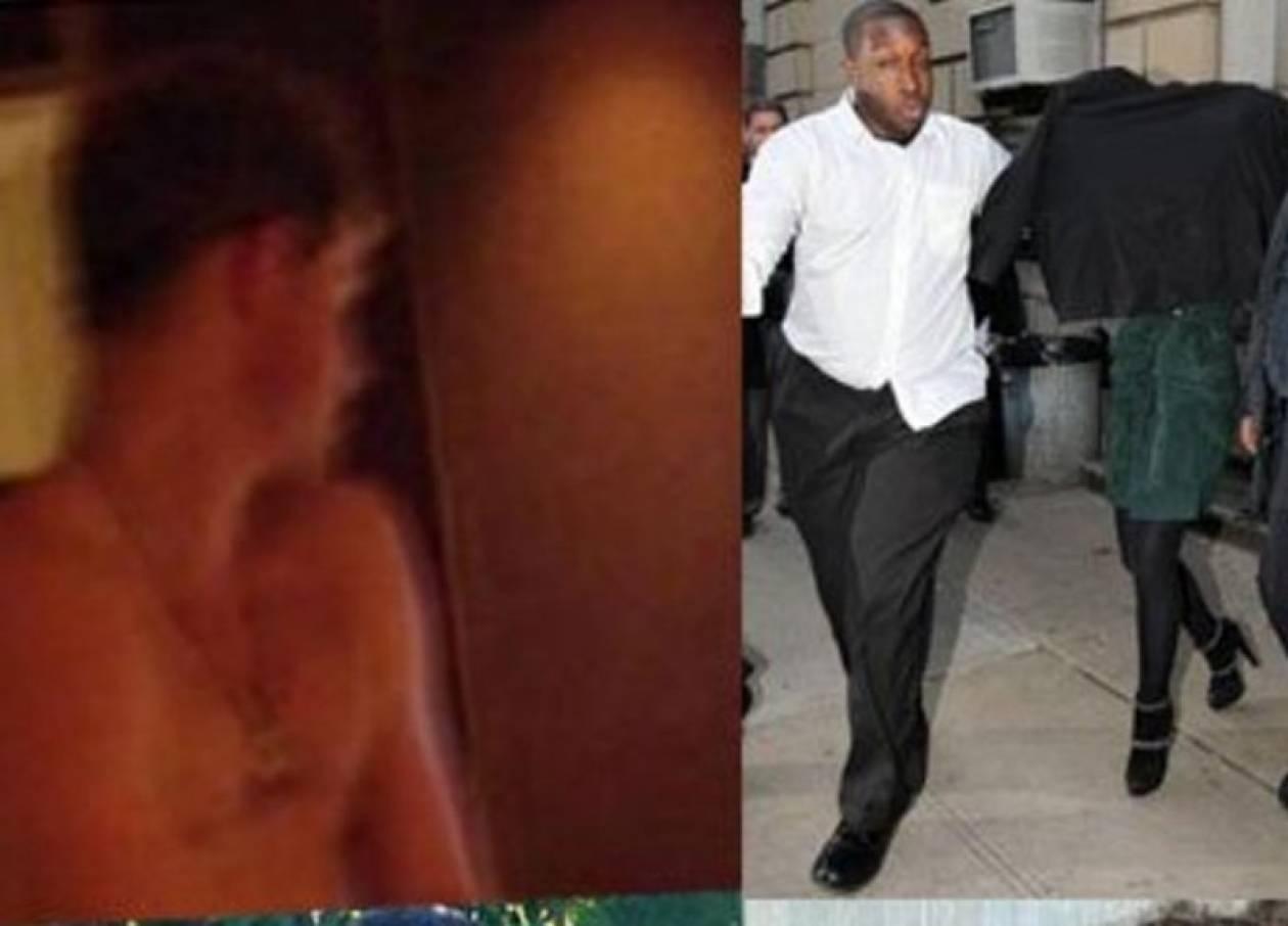 Τα μεγαλύτερα celebrity σκάνδαλα του 2012