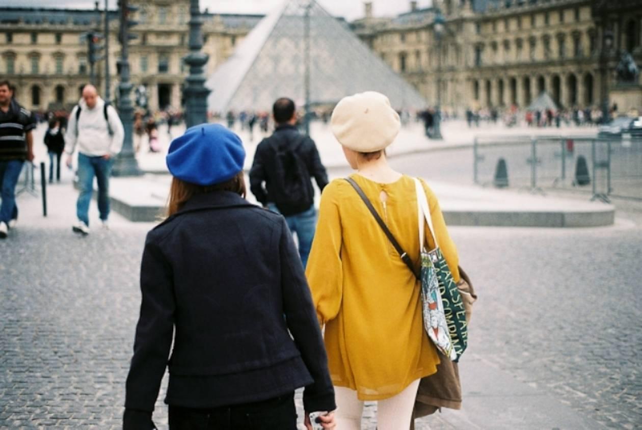 Εφιάλτης η παριζιάνικη «φινέτσα» για τους τουρίστες
