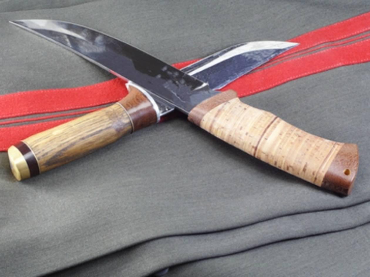 Κρήτη: Βγήκαν τα μαχαίρια για ένα... μανταρίνι