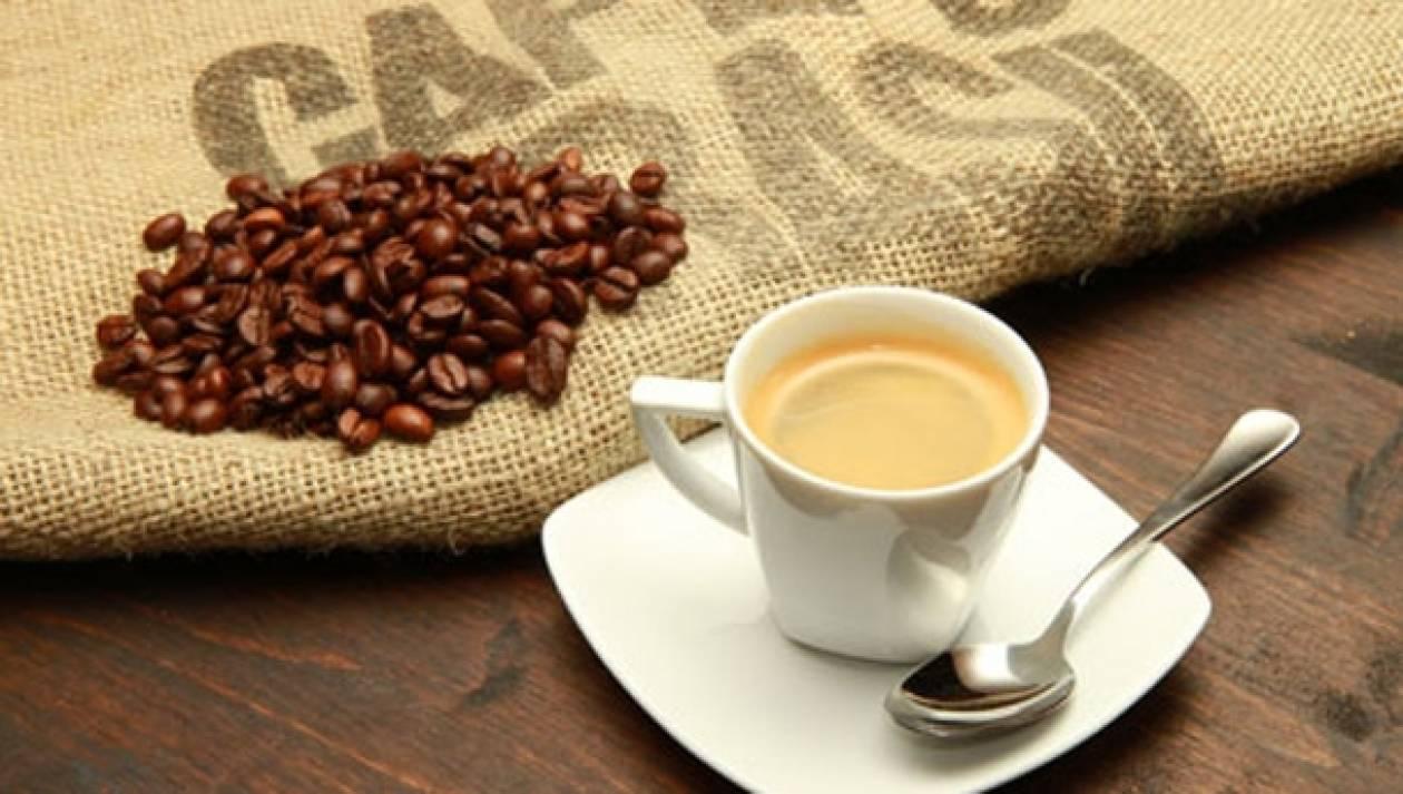 ΣΟΚ! Ο καφές μπορεί να σκοτώσει....