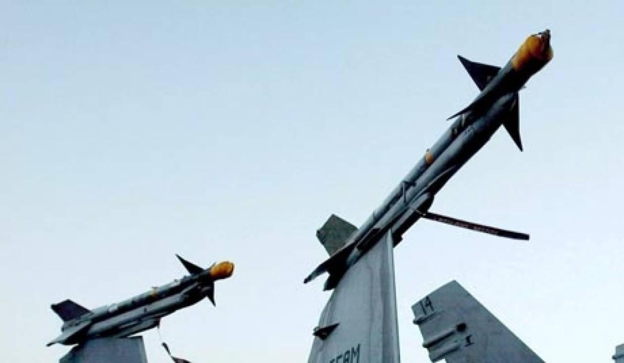 Η Τουρκία ζήτησε από τις ΗΠΑ πάνω από 100 πυραύλους για την ΠΑ