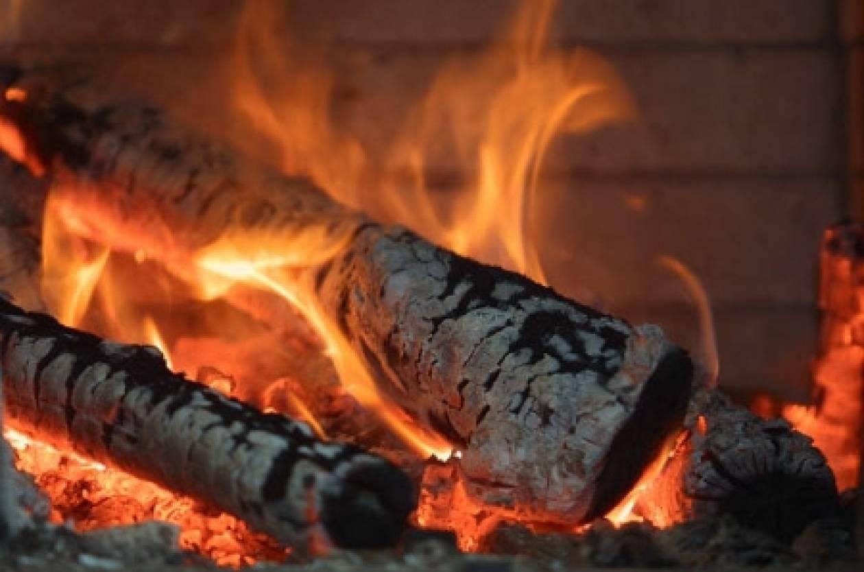 ΣΟΚ! Καίγονται ηλικιωμένοι στην 'Ηπειρο με τα τζάκια