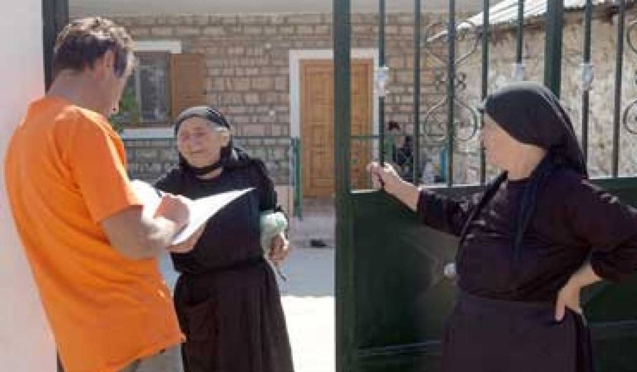 Υπέρ των Ελλήνων Μειονοτικών ο Αλβανός δήμαρχος Αργυροκάστρου!