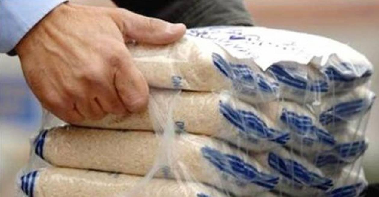 Ηράκλειο: Διανομή 12 τόνων τροφίμων σε οικογένειες