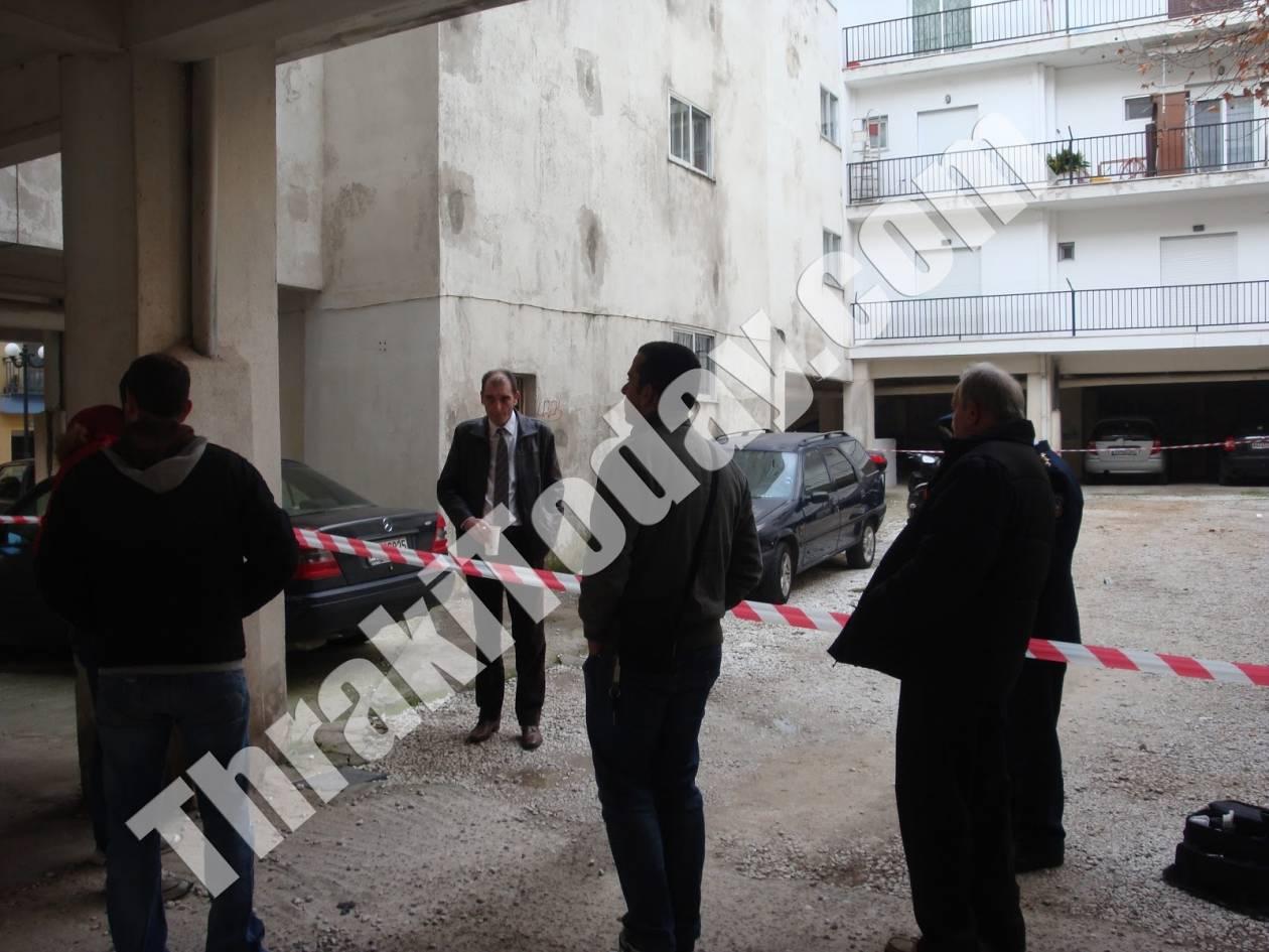 Έγκλημα στη Ξάνθη: Σοκαρισμένος και ο ιατροδικαστής από το θέαμα