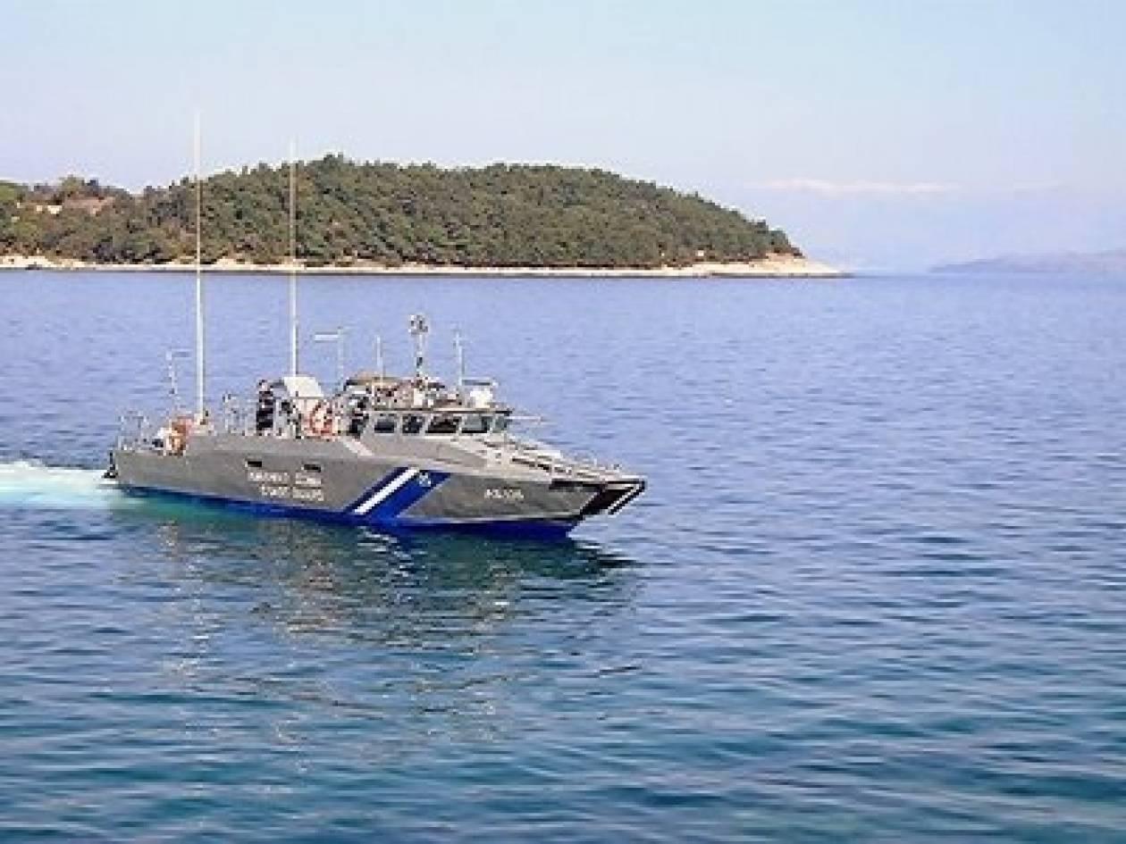 Τούρκος ψαράς το πτώμα στην Καβάλα