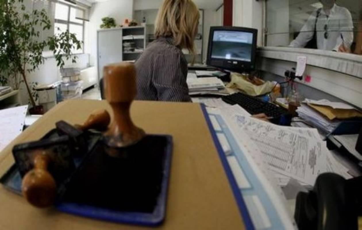 Έως το τέλος του 2012 τα αιτήματα των υπουργείων για κάλυψη κενών
