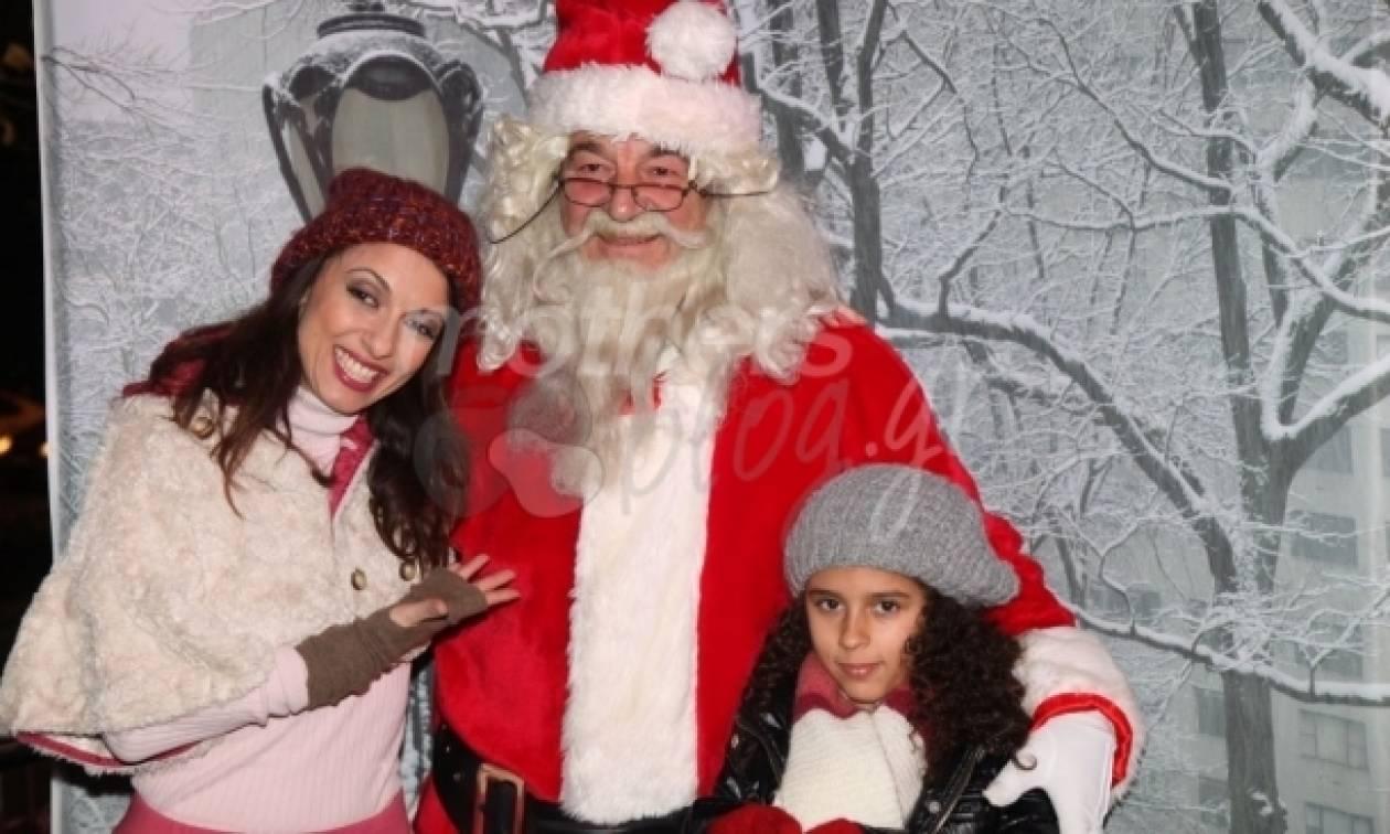 Ματθίλδη Μαγγίρα: «Η κόρη μου επηρεάστηκε από το χωρισμό μου»