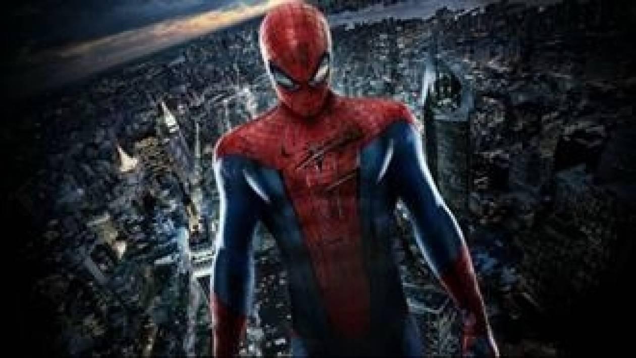 Τέλος εποχής για τον Spiderman