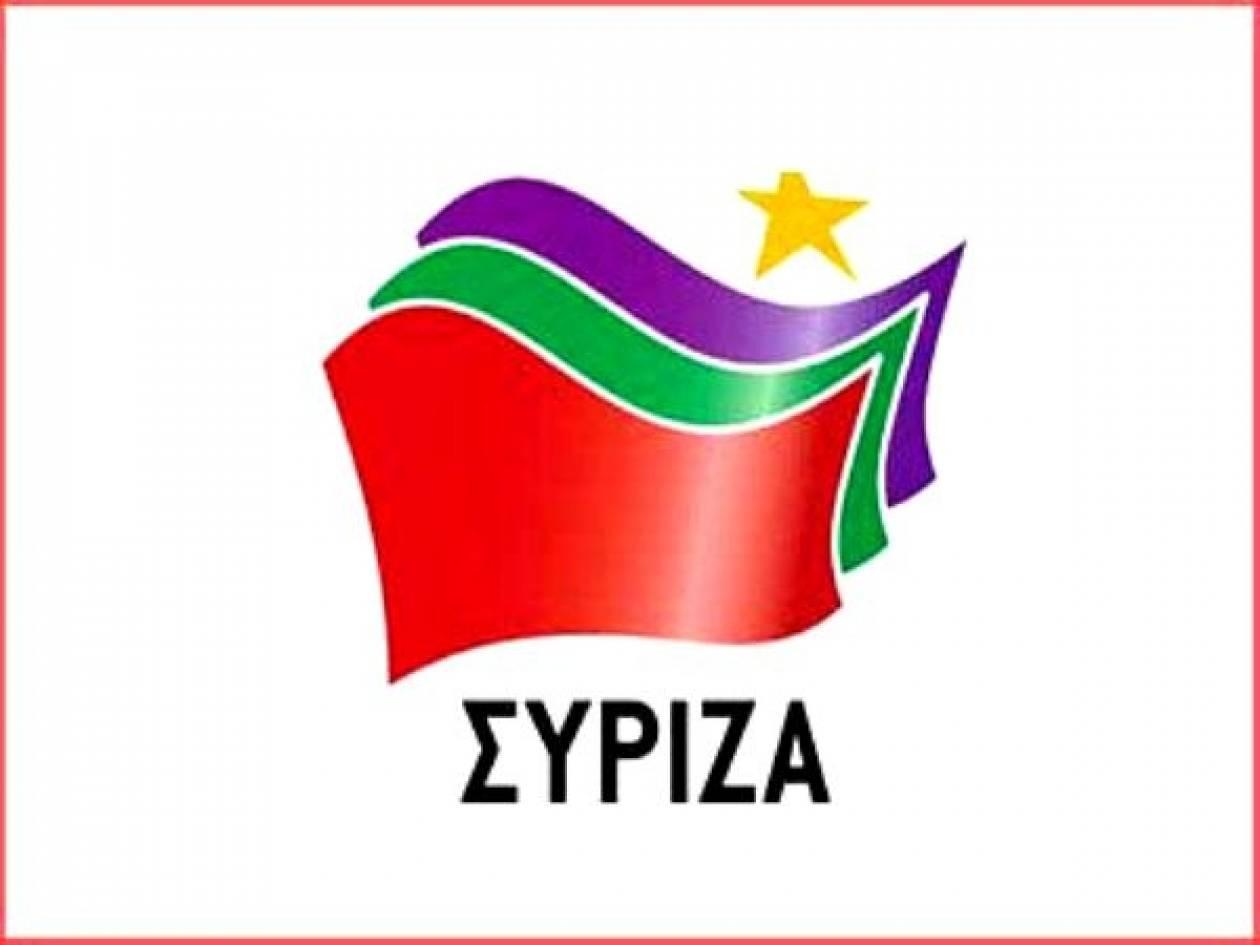 ΣΥΡΙΖΑ για λίστα Λαγκάρντ: Το θράσος του Βενιζέλου περισσεύει!