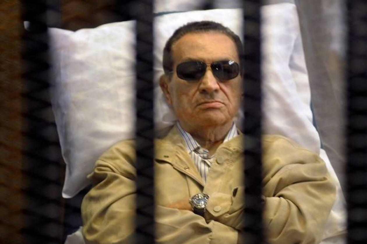 Επιδεινώθηκε η υγεία του Χόσνι Μουμπάρακ