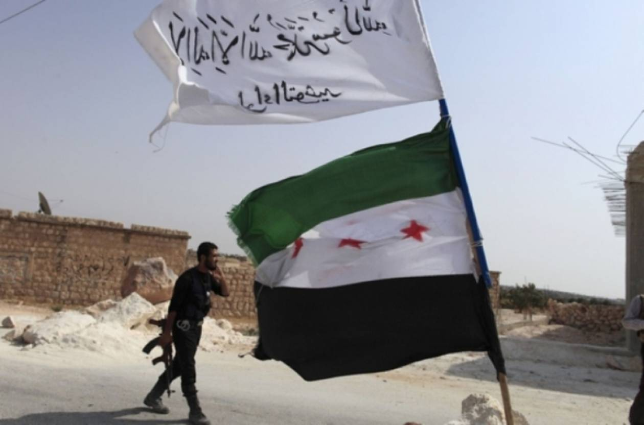 Πρόσκληση στη συριακή αντιπολίτευση από τη Μόσχα