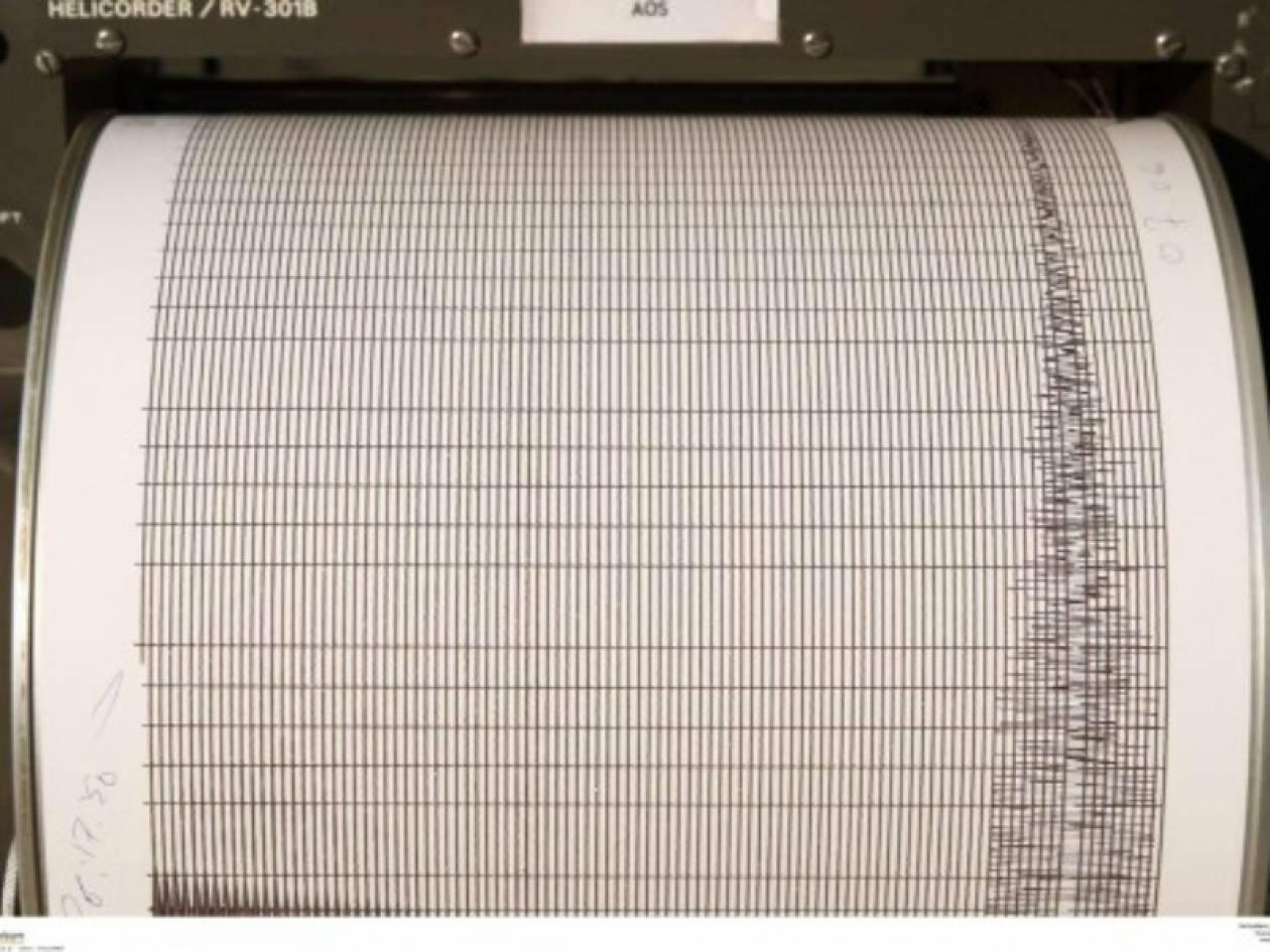 Σεισμός 3,8 Ρίχτερ ταρακούνησε Φλώρινα και Καστοριά