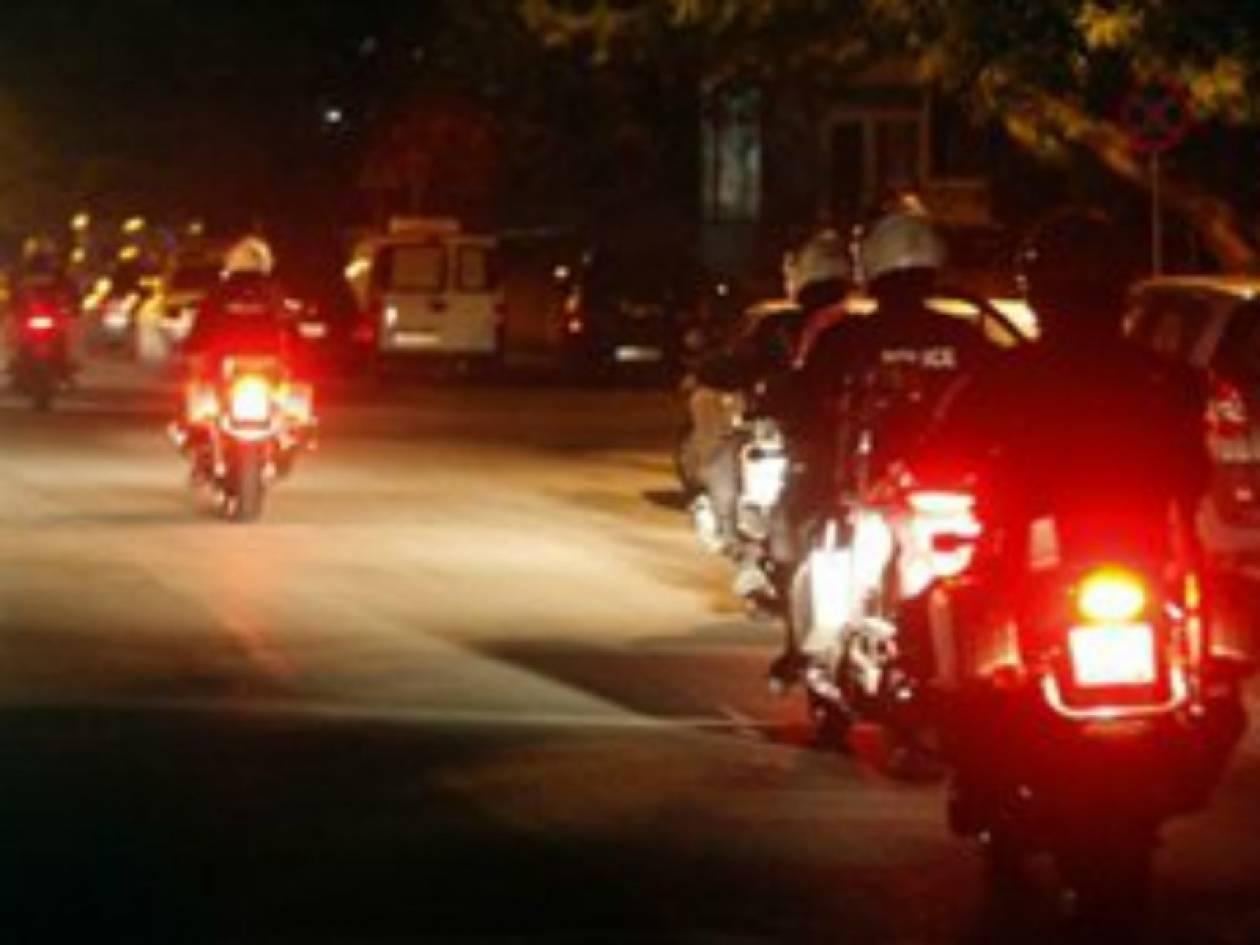 Τρόμος: Ληστές με κατσαβίδια εισέβαλλαν στο σπίτι της