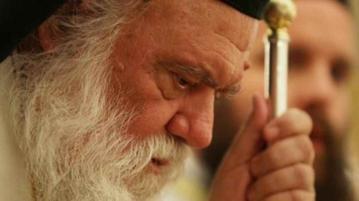 Πώς θα διατεθεί η εκκλησιαστική γη σε όσους έχουν ανάγκη