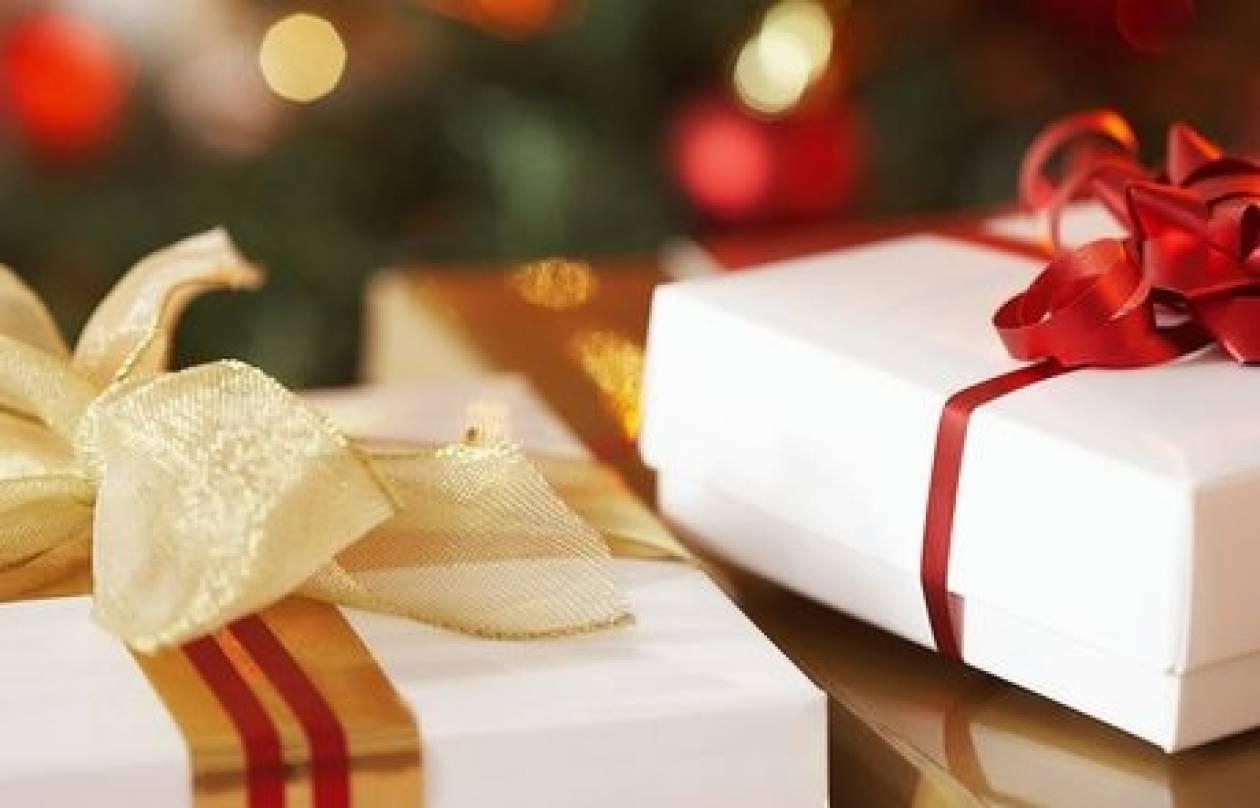 Πρωτοχρονιάτικα πακέτα από το Κοινωνικό Παντοπωλείο Λάρνακας