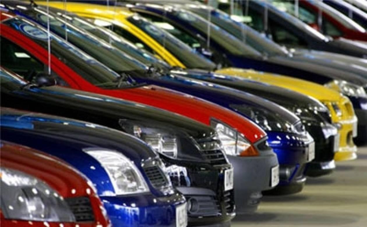 Η ανανέωση αδειών κυκλοφορίας για το 2013 στην Κύπρο
