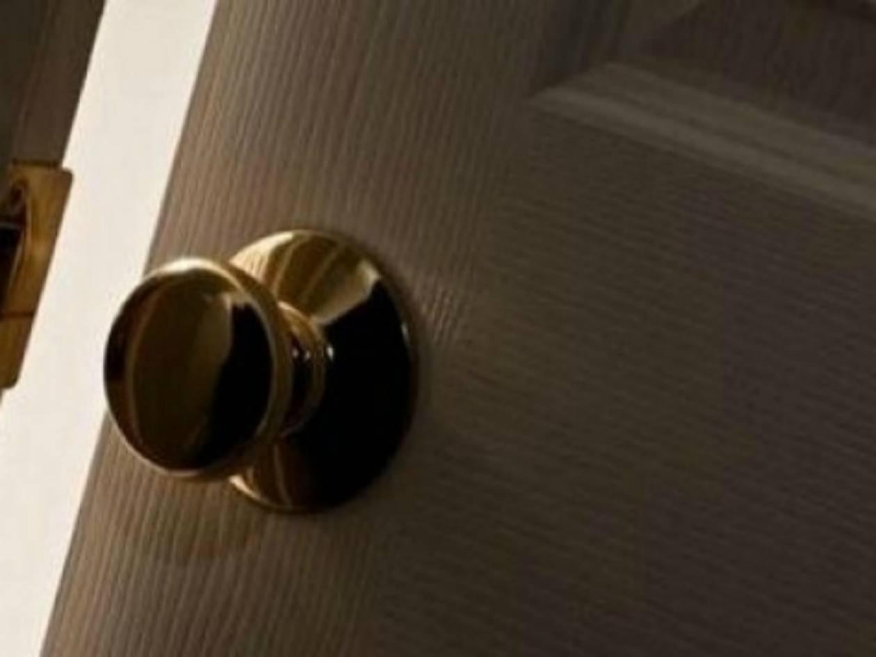 Εύβοια: Έπαθε ΣΟΚ όταν άνοιξε την πόρτα του σπιτιού του!