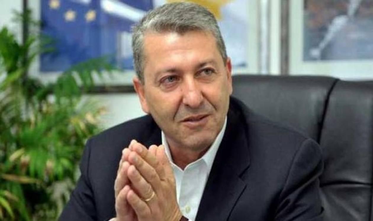 Αποδοκιμασία Λιλλήκα για παρουσία ΧΑ στην εξαγγελία υποψηφίου του ΕΛΑΜ