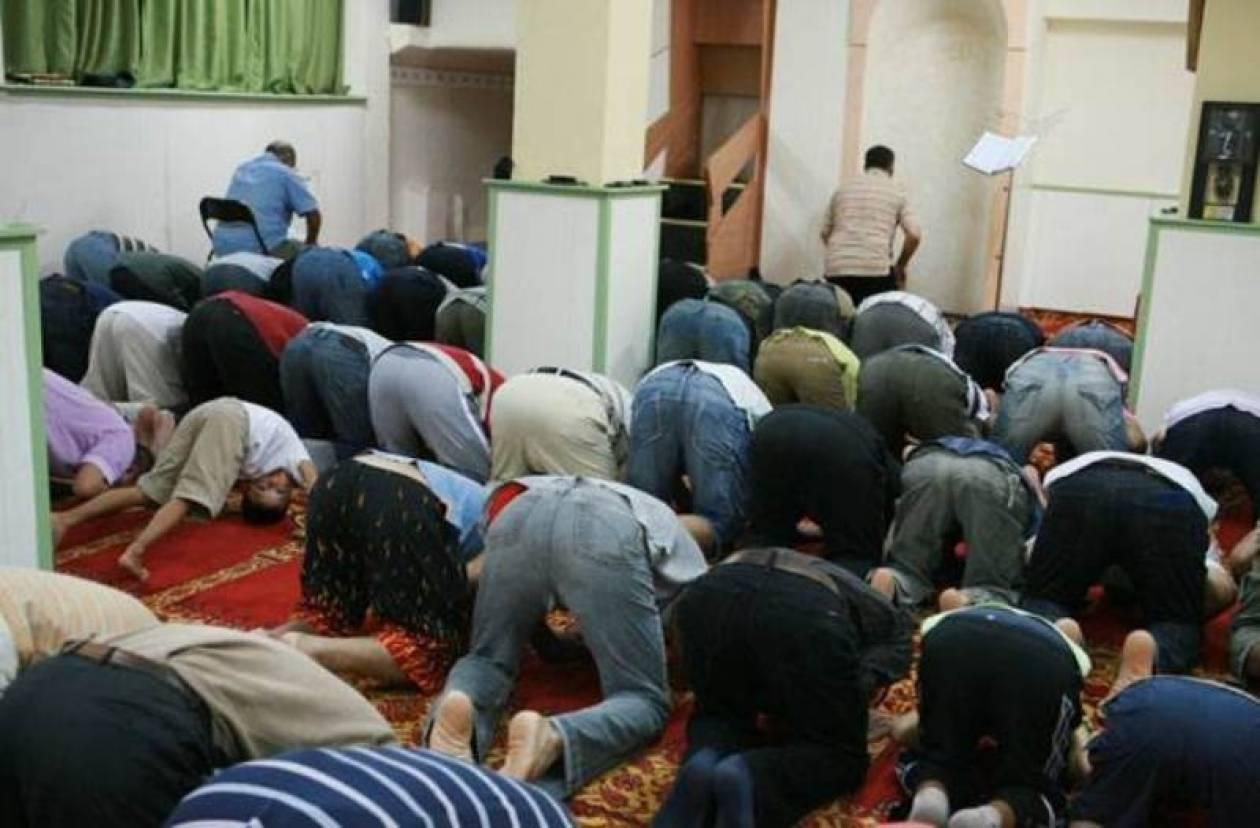 Δείτε τι αναφέρει το BBC για την απουσία τζαμιού στην Αθήνα