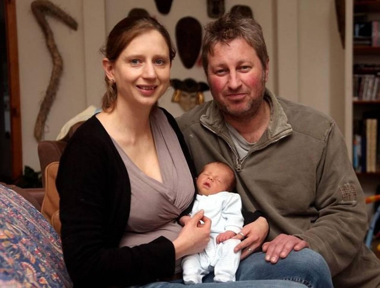 Απίστευτο: Έγκυος έπαθε σοκ όταν είδε ληστές και... γέννησε!