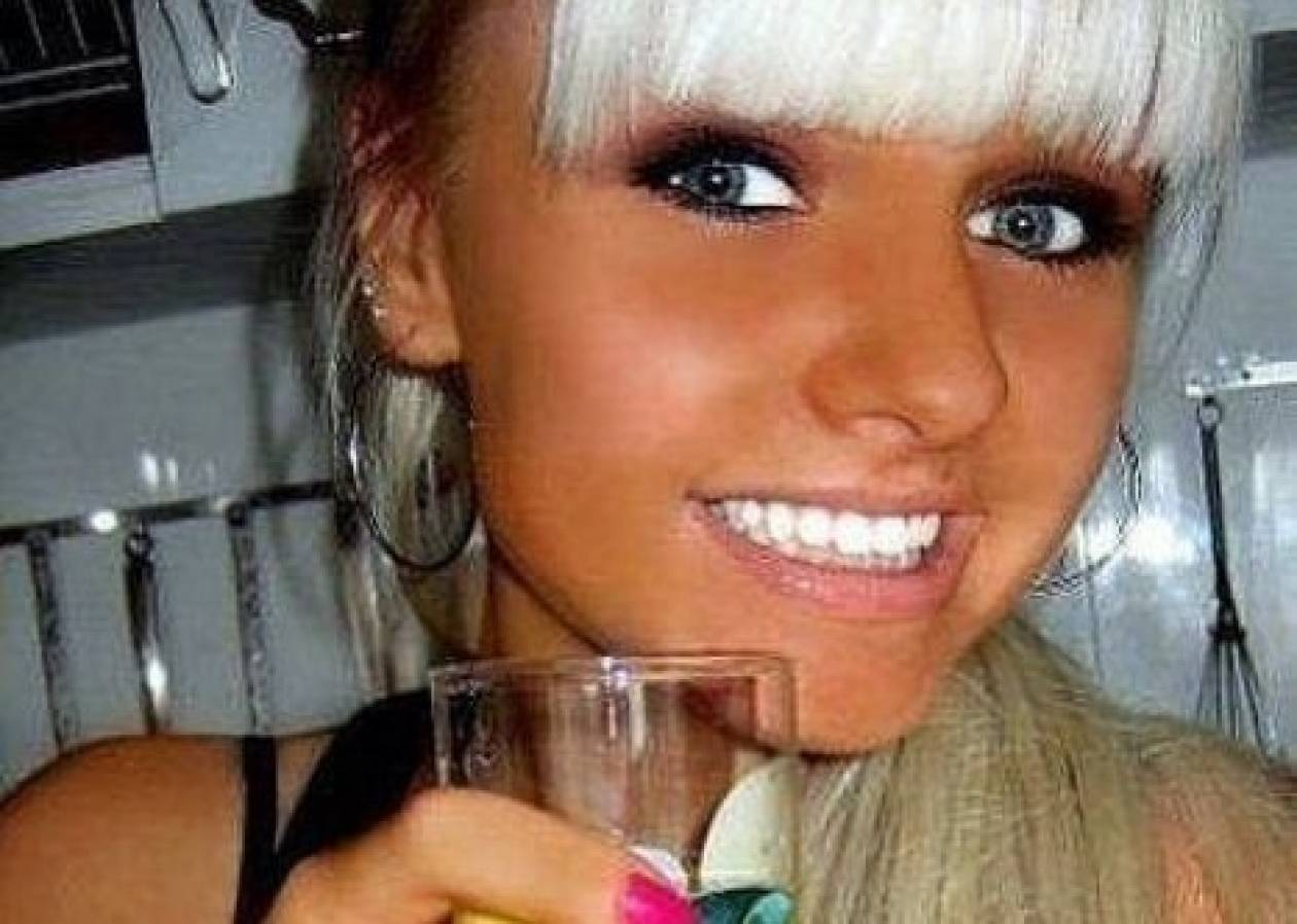 Απίστευτη μεταμόρφωση: Δείτε πως έγινε αυτή η όμορφη κοπέλα! (pics)