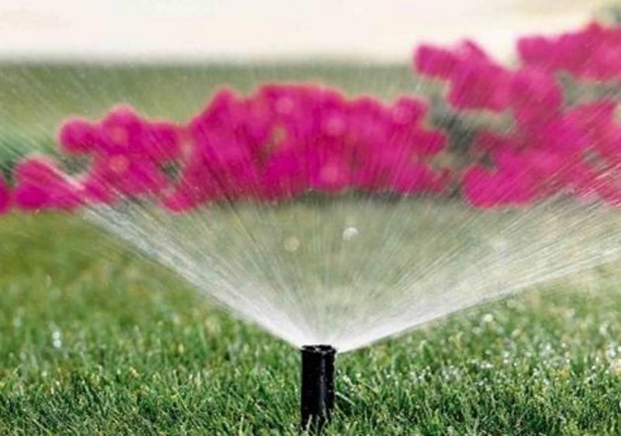 Παράταση για αιτήσεις δικαιωμάτων χρήσης νερού
