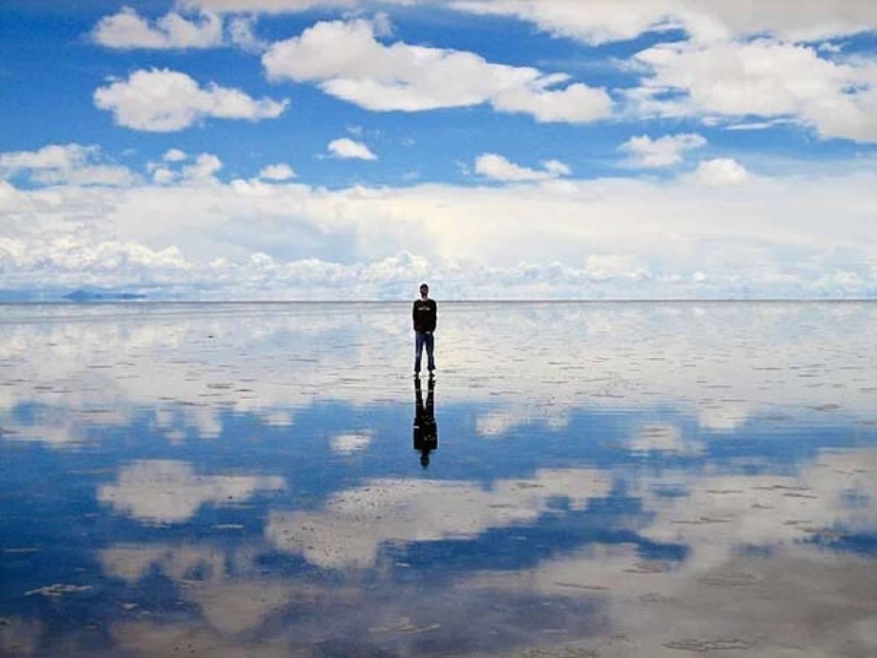 Οι 10 πιο εντυπωσιακές οφθαλμαπάτες του 2012
