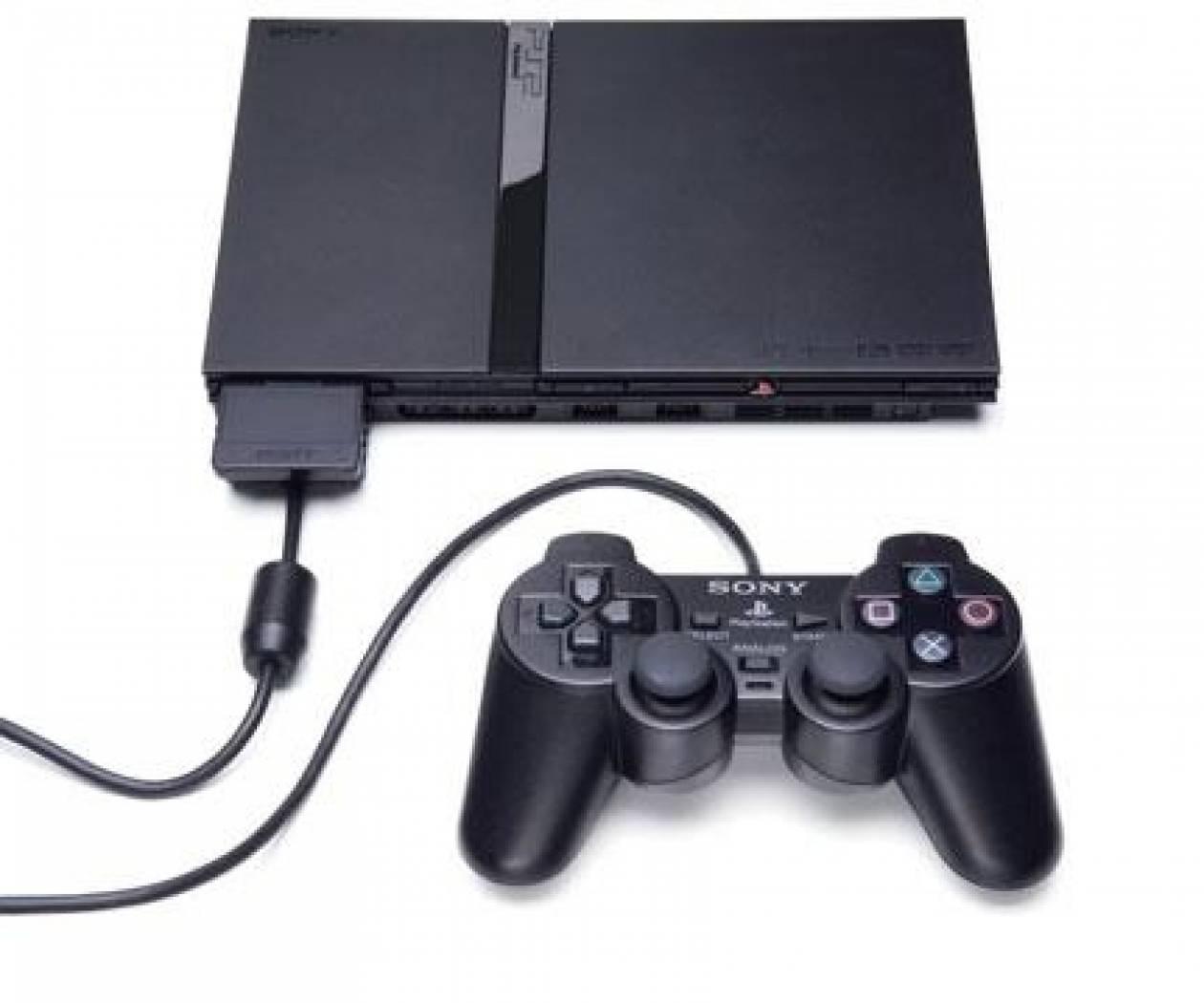 Τέλος για το Playstation 2