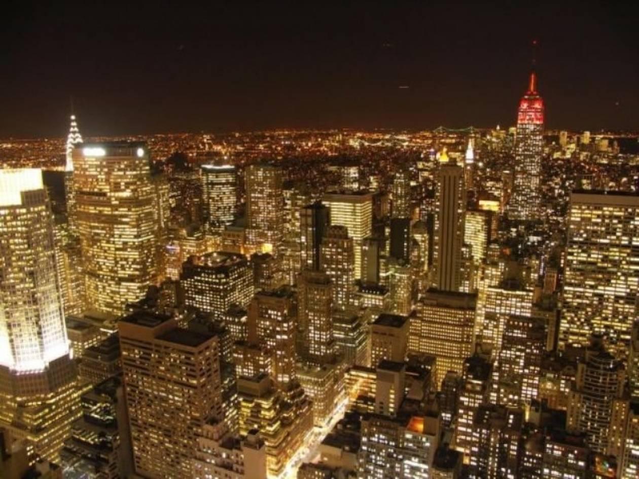 Περιορίστηκαν οι δολοφονίες στη Νέα Υόρκη