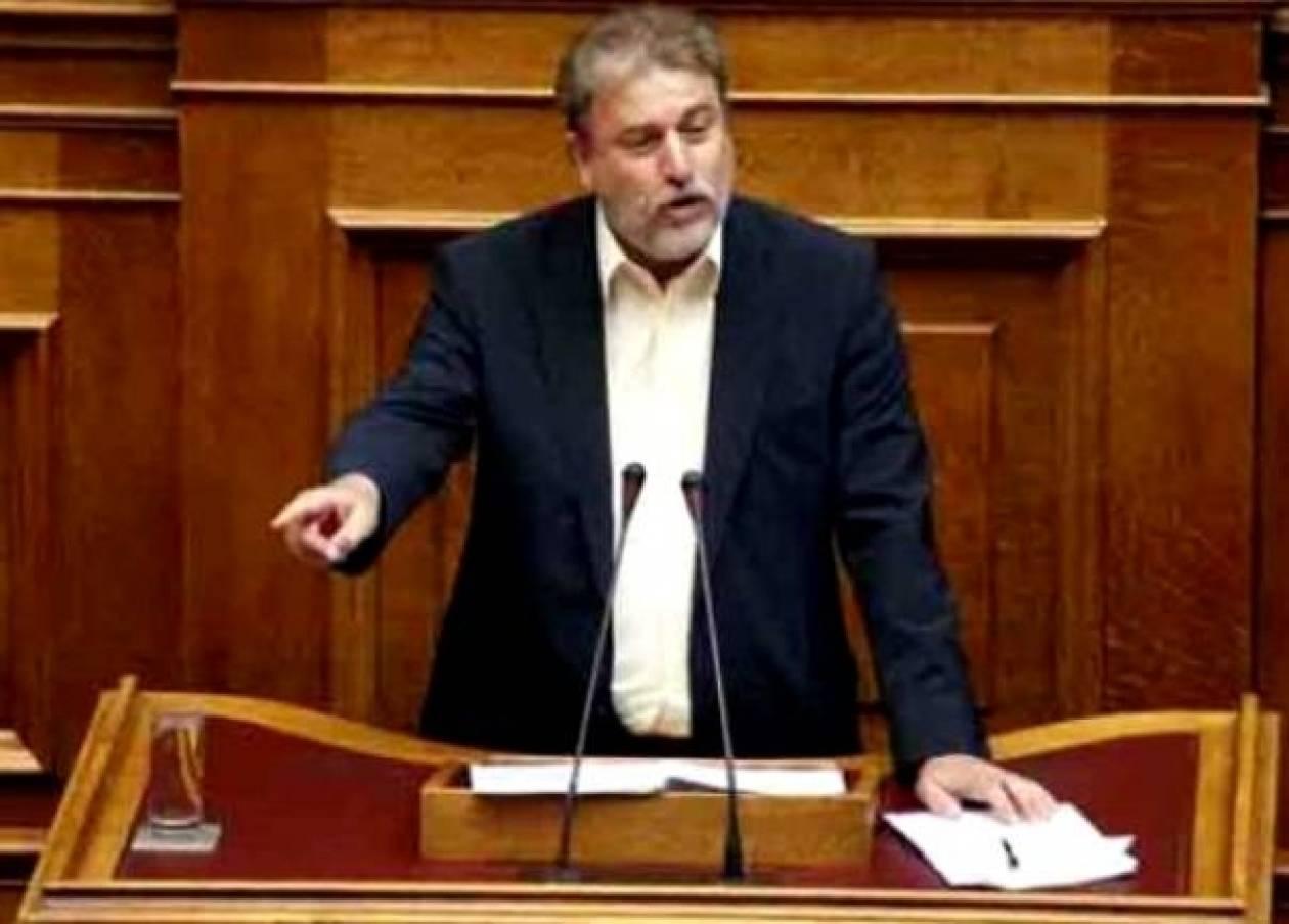 Ν.Μαριάς: Προανακριτική Επιτροπή για τη λίστα αλλά και για το Μνημόνιο