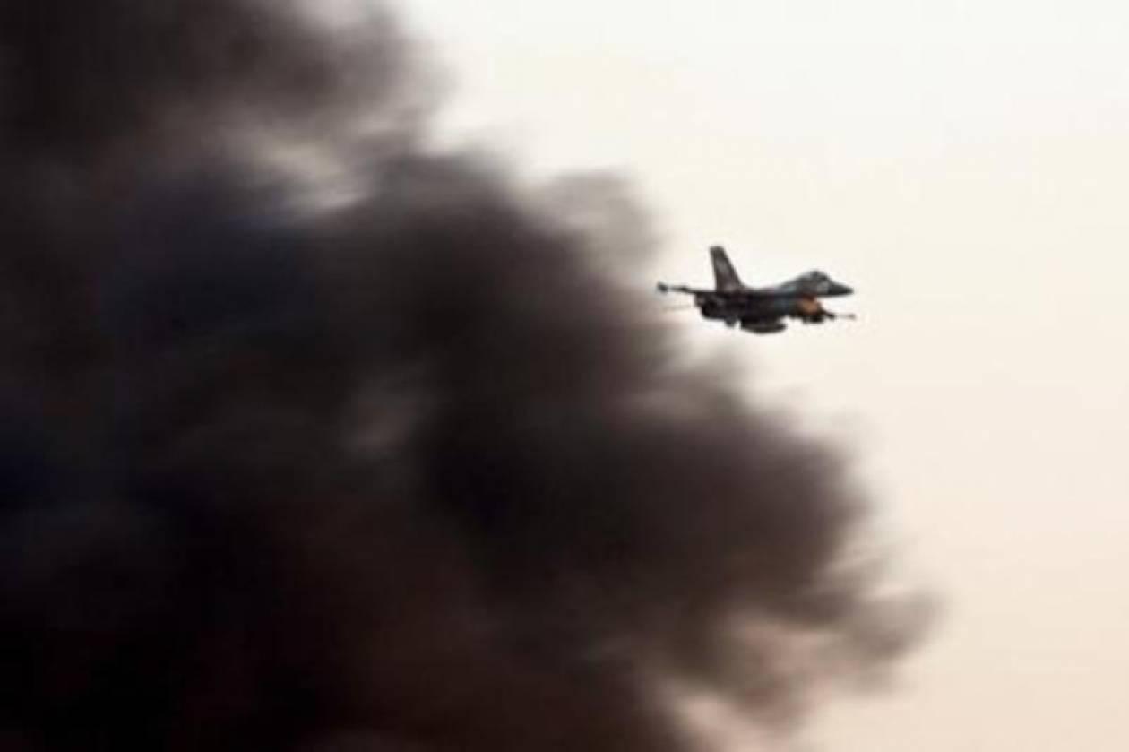 Νέο χτύπημα στο καθεστώς Άσαντ