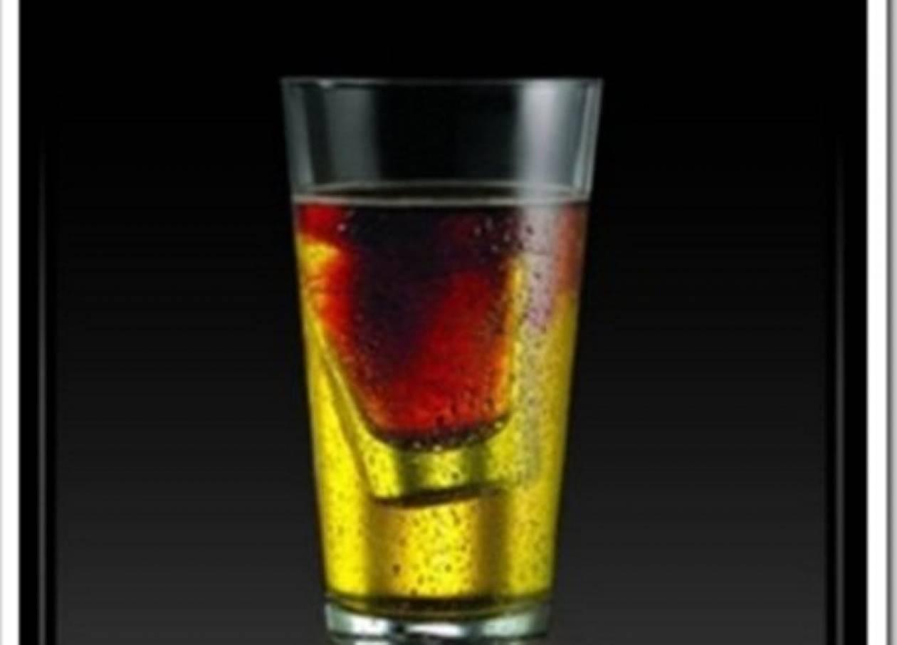 Ξεχωρίστε τα νοθευμένα ποτά και προστατέψτε τον οργανισμό σας