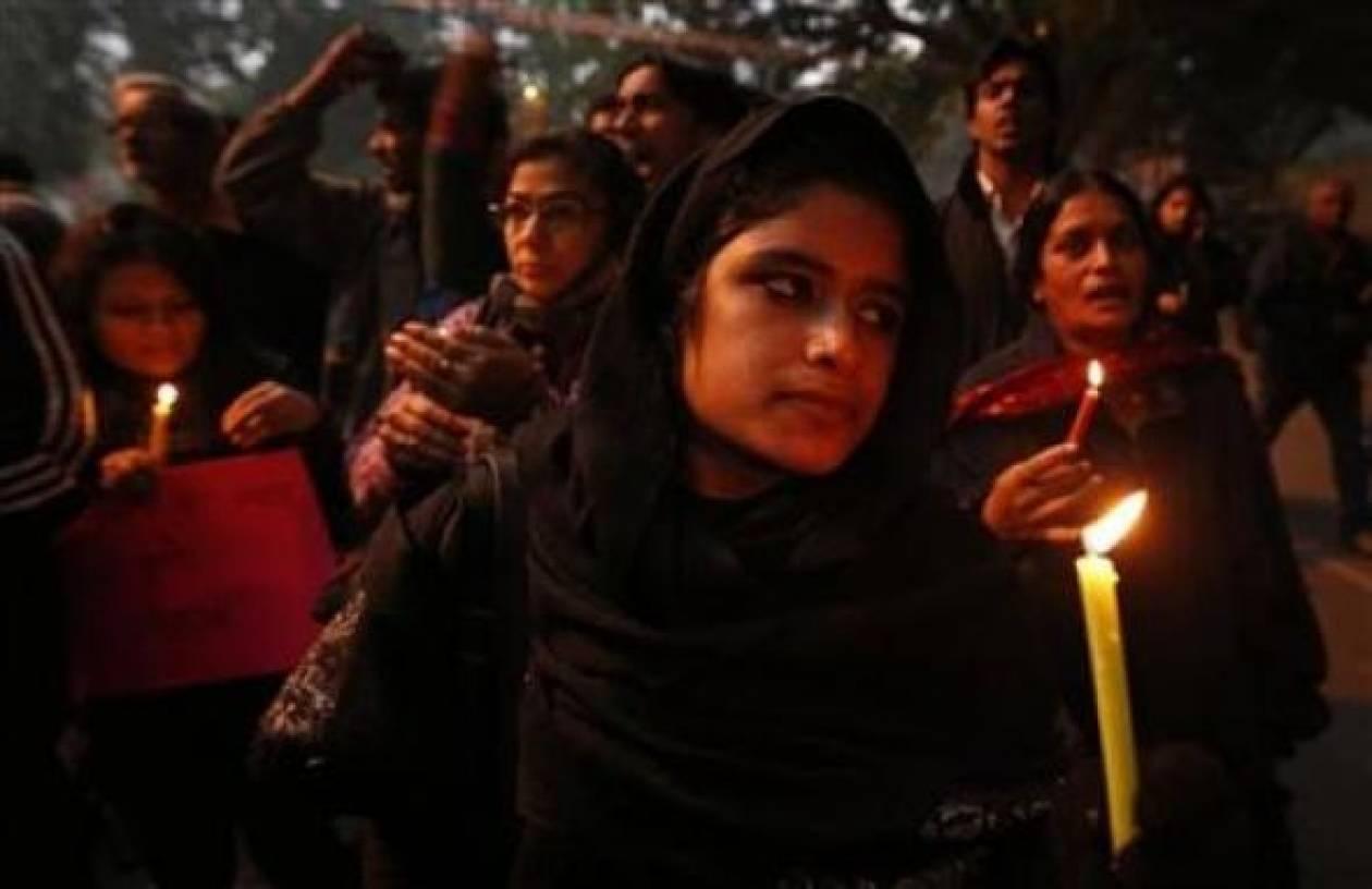 «Έφυγε» από τη ζωή η Ινδή φοιτήτρια